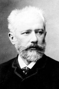 Tchaikovsky's 6th Symphony