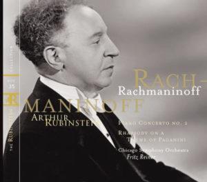 Rachmaninoff's Piano Concerto No. 2